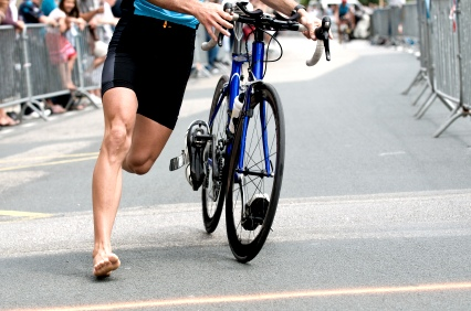 Cairns Ironman 2012