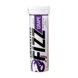 Fizz tablets grape