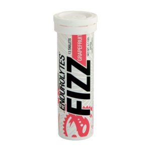 Fizz tablets grapefruit