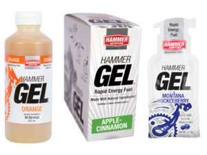 Hammer-Gel-Family