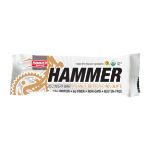 Whey Recovery Bar Peanut Butter Choc