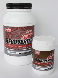 Recoverite Chocolate Double