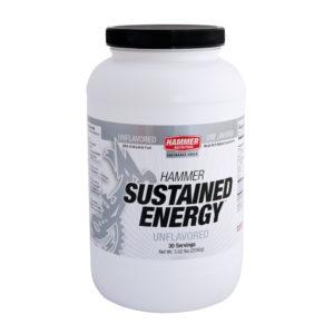 Sustained Energu 30 servings