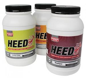 HEED Combined