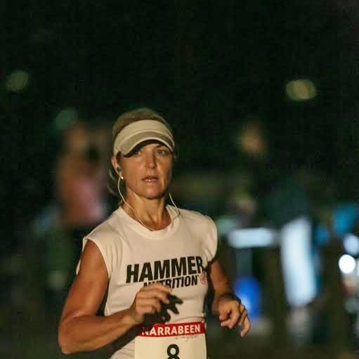 Nikki Wynd Sports Nutrition For Endurance Athletes