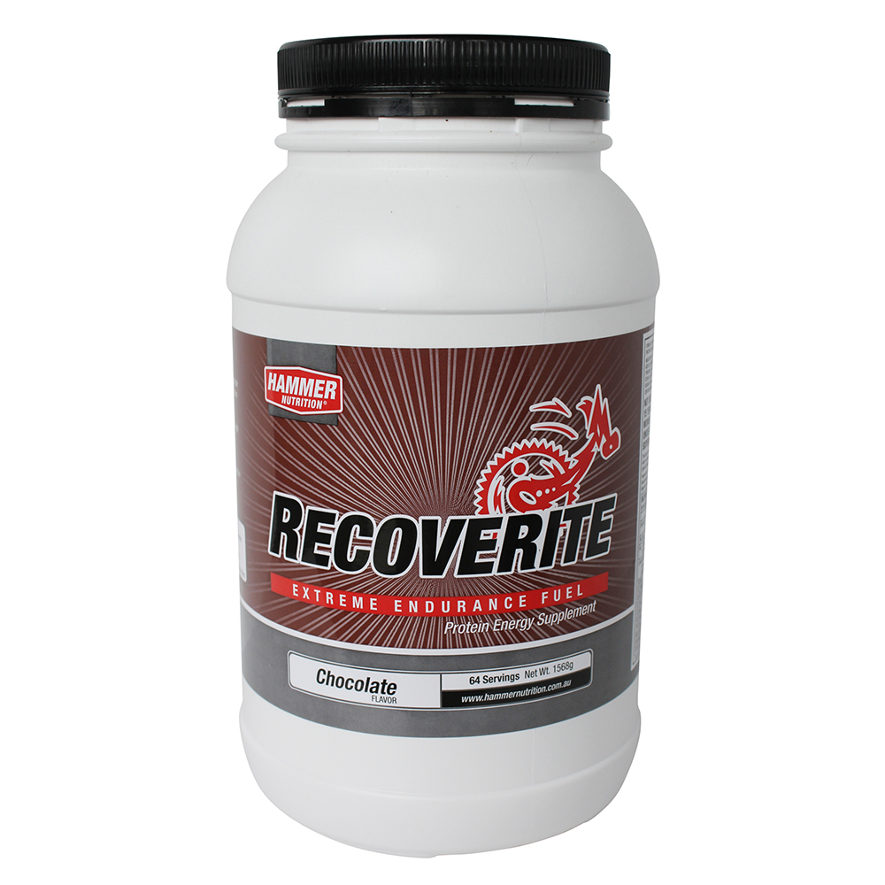 Recovery / Protein