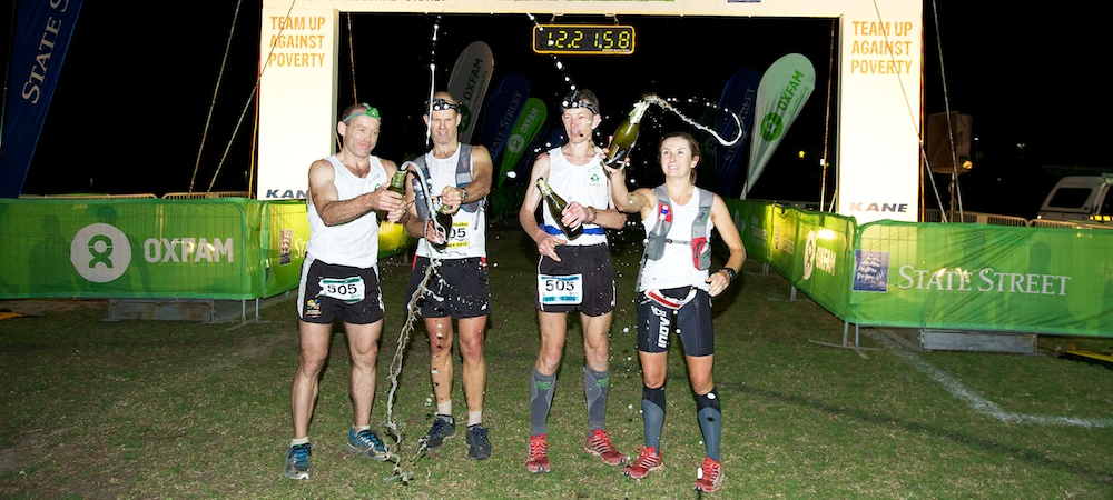 How To Fuel For The Oxfam Trailwalker 100km Sports
