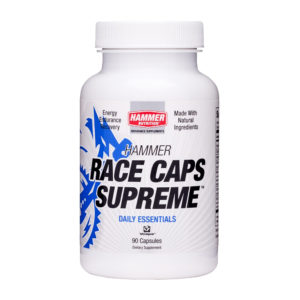 Race Caps Supreme